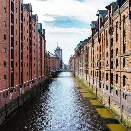 Finde Jobs in Hamburg