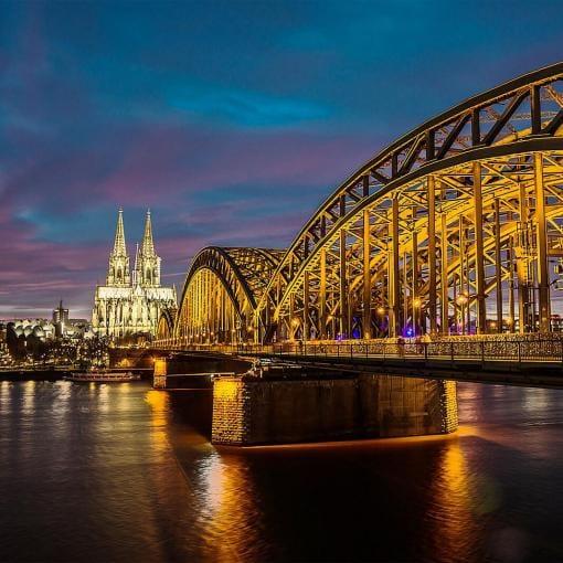Finde Jobs in Köln